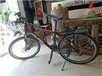 **單車低價出售九成新左右,人民路北段姚莊市場。