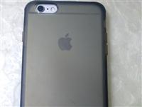 蘋果6s Plus64G 新買的五千多 實體店買的國行全網通 手機愛惜的成色挺好 孩子換手機了,所以...