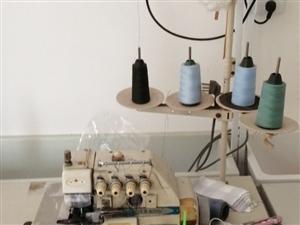 服装厂置换新机,低价出售一部五线机,一部四线机,三台平车。有意向电联。范,18479764789