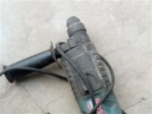 处理博世20电锤,正常使用,要的联系