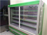 2米的冰柜,10成新,年前定做的,有保修卡,因为不合适现在半价出售,价格可以面谈。