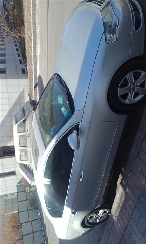 大众迈腾 灰色 07款全自动高配 无事故 我挂碰 四个轮都是新换的 行驶八万多公里  非诚勿扰 价格...
