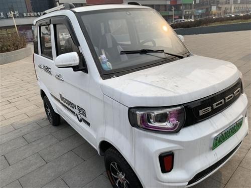 出售新买一月的电动汽车,适合老人代步,接送孩子有意者联系,车贩子勿扰