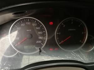 黄海小柴神手动后驱,14年的车,车况良好,低价出售