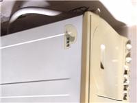 kmc爱妻号45 洗衣脱水分开使用 简单操作方便使用 当初买的时候900元 现因搬迁无法带走