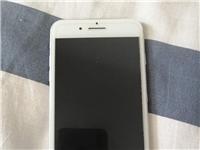 出售银色苹果8P 九成九新,过保了,国行,256G,无拆无修无摔碰。外观完好无损。ID可退,支持第...