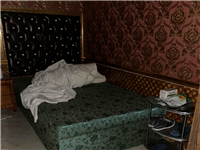 洗脚城床,床头柜需要的联系我,还有上下铺床