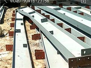急售二手钢结构,长84米,宽20.05米,高8米。  联系我时请说明是在亚博体育yabo88在线在线看到的