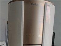 低价出售二手美的,海尔,格力空调变频柜机三匹,变频挂机一匹半,空调只用了半年,另有格力空调柜机挂机出...