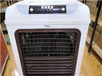 TCL空调扇,加水的,加冰更凉爽