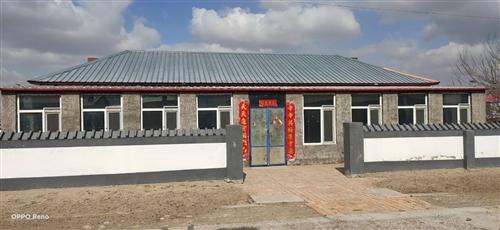 房屋出售、位置在通榆县新华牛场
