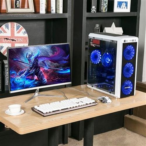 收一台闲置游戏电脑,可成套收,可只要主机。价格看电脑而定。