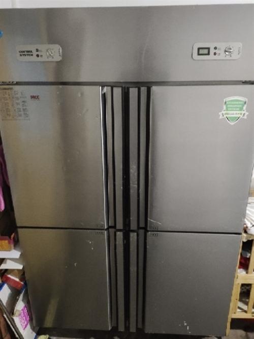 九成新立式冰柜,价格面议,13109614328