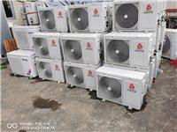 老隆鎮回收空調冰箱空氣能熱水器