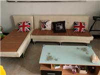出售九成新沙发,茶几一套。  15台未开封的品牌挂烫机,做活动送人的不二选择。 未组装新的儿童床16...