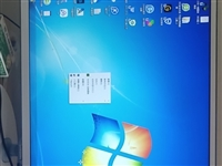 三星27寸顯示器 ips屏幕 帶靈視競技  完美屏無點自用 要換32大屏顯示器 現出售 阿榮旗自取