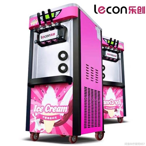 冰淇淋机,夏天赚钱必备 奶茶店转让,所有设备便宜买了,冰淇淋机、炒酸奶机、平冷操作柜(冷藏冷冻两用...