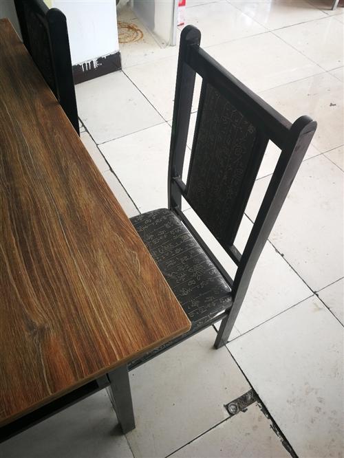 工作原因,出兑店面,座椅有需要联系,2张桌子8把椅子