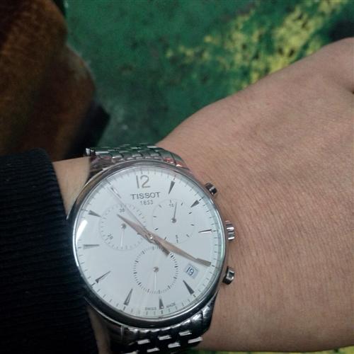 天梭手表男款 有意者可以聯系我