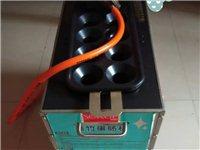 秀竹蛋肠机,准备摆摊用的,几乎**,只用过两次。现上班,转给需要的朋友。