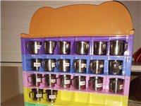 出售幼儿园水杯架,毛巾架