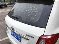 2012年的车,平常很少开,因为外出,低价出售,没有出过交通事故