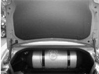 出售斯柯達小車油改氣的全套裝置 氣罐 電腦板 等設備 剛從車上拆下來的 不想用氣了