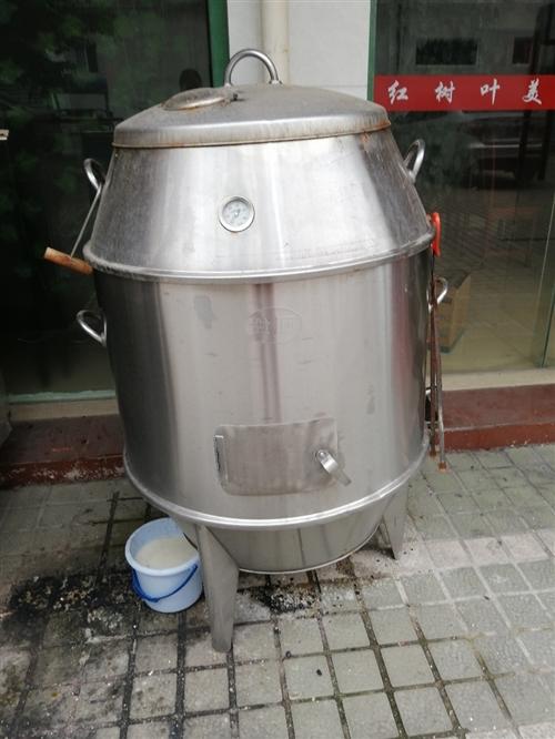 烤鴨爐,年前買到沒怎么用,現在便宜出售,