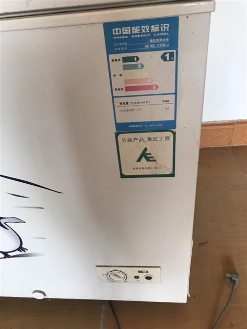 荣升冷冻柜,八成新低价出售