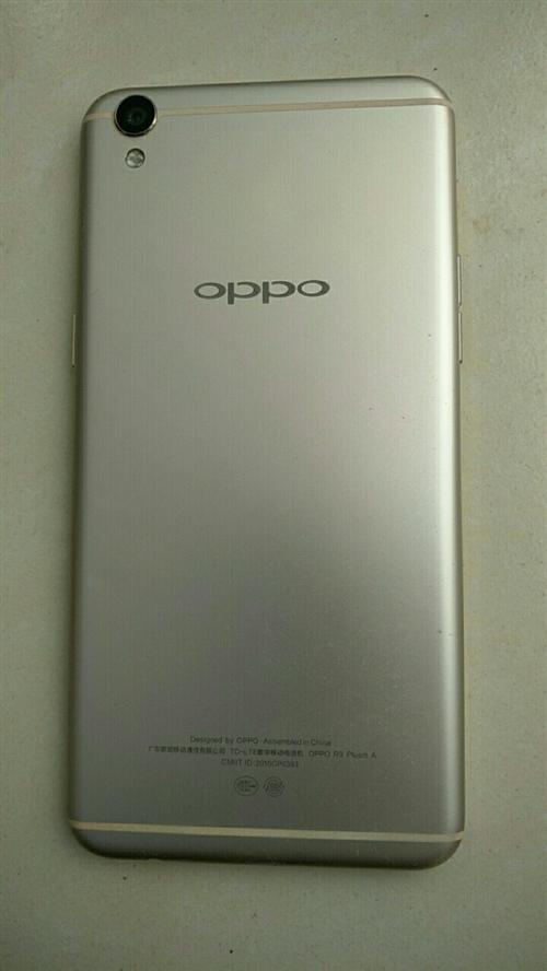 出售自用oppor9puls兩部,高通八核,4G+64G,兩部都是精品,無進水,無開蓋。王者,吃雞,...