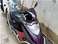 新大洲本田Dio踏板女士摩托车,2012年8月入手差不多8年,目前行驶43000公里,年检保险正常可...