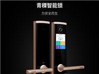 华为青稞智能门锁,官网价2999,全区上门安装