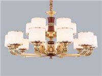 厂家直销全铜灯,一支也是批发价