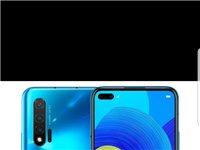 华为Nova6 苏音蓝  5G版  8+128**未拆封,因买重了。超低价出售!保证**未拆封!