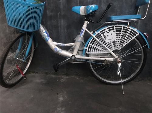 卖一辆**自行车,网上270买的,只骑了1次就没骑了,放着没用,转卖给有需要的朋友!