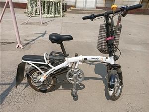 小鸟国标电动车自行车,锂电池,充电方便,轻巧美观,电动车可折叠,刚买不到一年,九成新 联系我时请说...