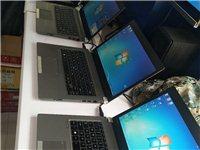 二手笔记本:东芝,联想,戴尔,惠普, i5四代.4g.120g固态