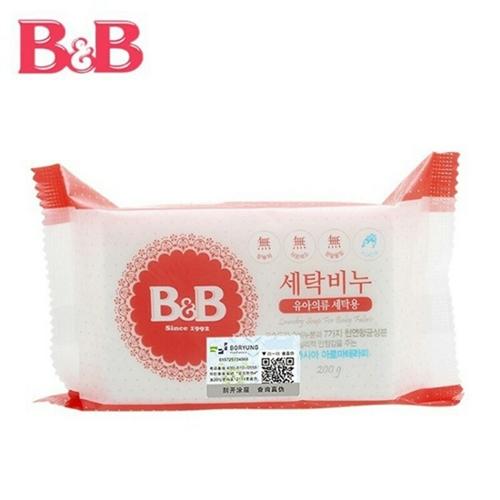 韓國正品保寧皂   5元1坨   12坨包郵