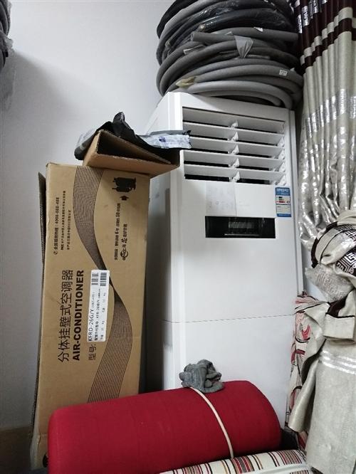 出租出售二手空调 新款新机空调