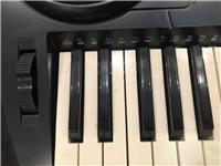 美德丽电子琴,61键!九成新!