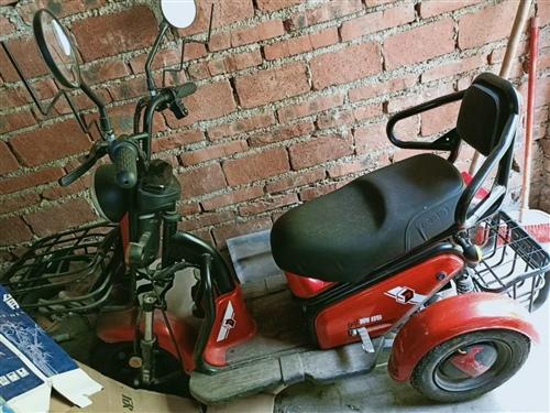 **电三轮,买来一次都敢骑,现低价转让,联系电话18782602113