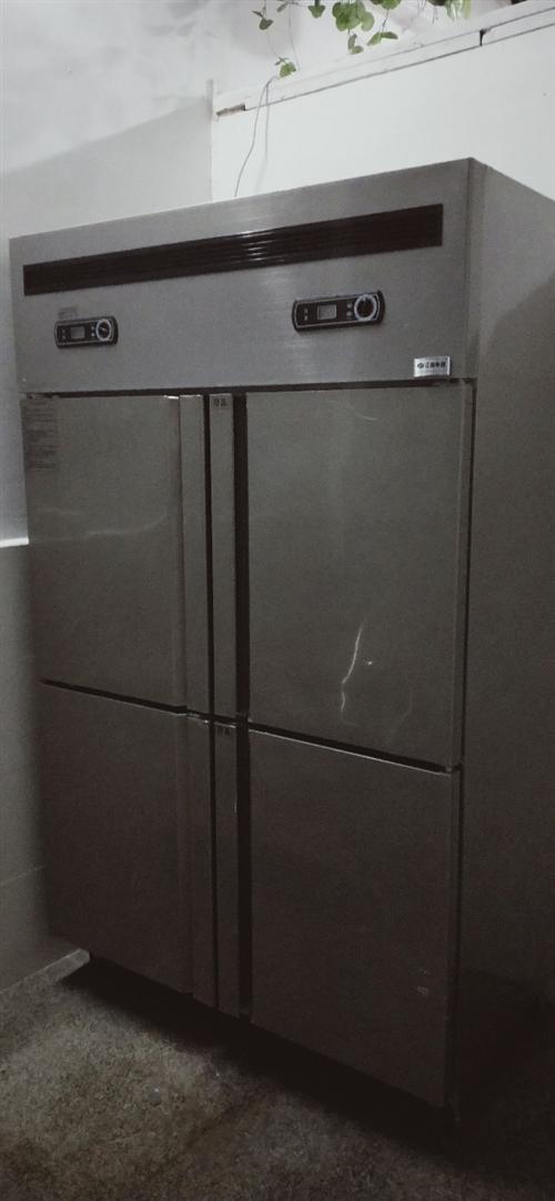 95成新冰柜一臺,低價轉讓
