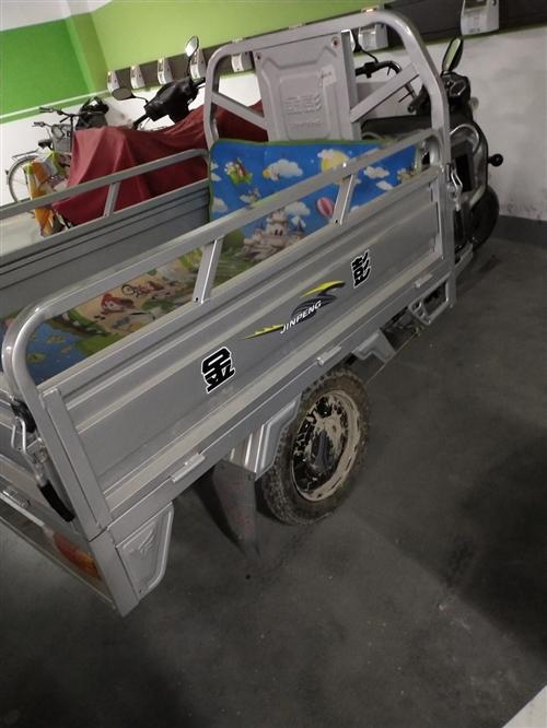 金彭三輪車,剛買不到一年,就騎了兩三次,當時主要是處理玩具沒有交通工具,就買了一輛,現在玩具處理完了...