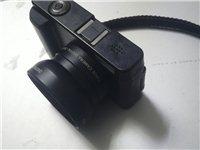 超清相机,九成新。不想玩了减价处理!