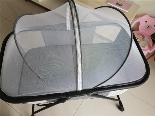 XINLEBAO     九成新   可以当摇床   可以推   夏天把宝宝放里边午睡很方便