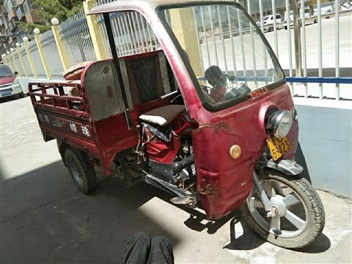 珠峰摩托车(带高低速)