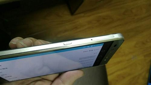 华为荣耀7 3g+64g 自用机,买了新手机这个转手,一切功能正常