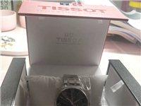 天梭手表过生日买的买来4200带了没有一个月后来换了浪琴支持验货发票礼盒都在