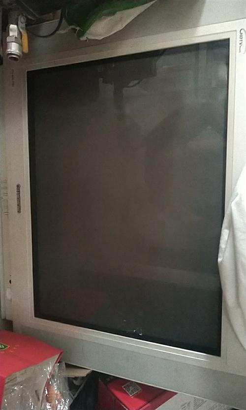 老式电视机便宜处理,一共4台,有大有小,价格面议