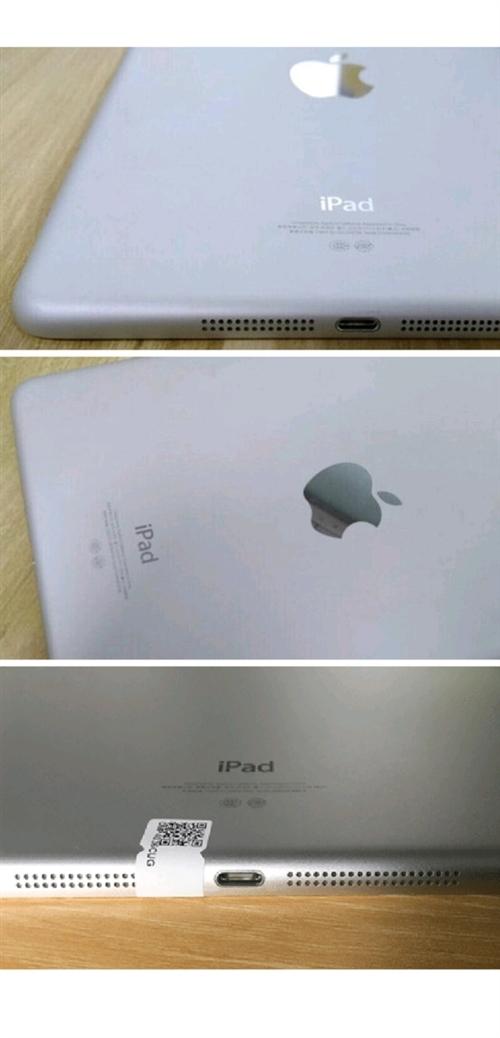 iPad mini5 wifi版 64g 过保 无任何损坏 一直带壳膜使用 毫无损坏。